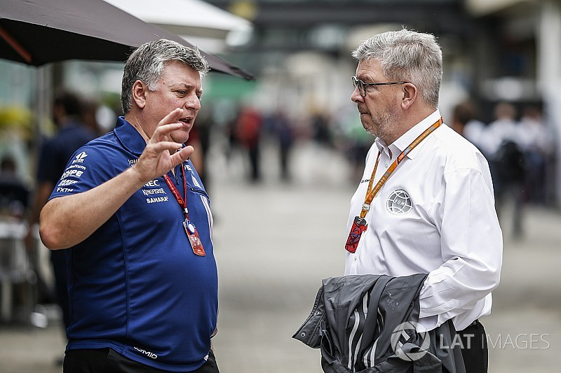 Brawn: F1 will doall it can to help save Force India