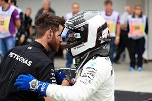 Fórmula 1 Noticias VIDEO: Narradores finlandeses enloquecen  con la pole de Bottas