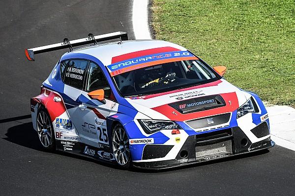 Bergonzini e Verrocchio si aggiudicano la VI Endurance 2.0