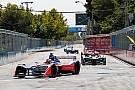 Fórmula E Sucesso na F-E pode render chance na F1, confia Rosenqvist