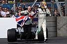 Lowe considera que Hamilton es más hábil en carrera que Schumacher