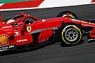 F1 维特尔点出法拉利需要解决三个问题