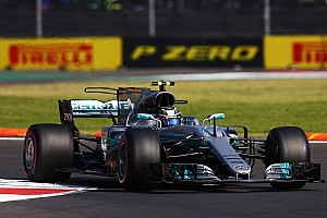 Formula 1 Practice report Mexican GP: Mercedes in front as Bottas dominates FP1