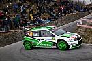 CIR La Race Art Technology al via dell'Italiano Rally con Luca Artino