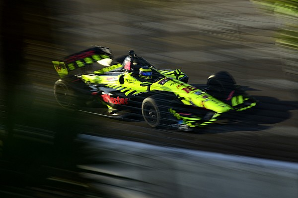 """IndyCar Coyne on remarkable Bourdais win: """"We didn't have a top-three car"""""""