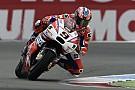 MotoGP Petrucci