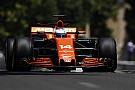 F1 【F1】バクーFP2速報:好調フェルスタッペン連続首位。アロンソまたもトラブル