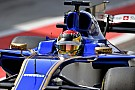 Wehrlein defends Sauber's handling of injury news