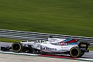 Williams: Double-points finish unexpected after qualifying woe