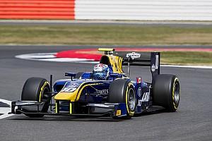 FIA F2 Gara Gara 2: Latifi precede Ghiotto e si prende la vittoria a Silverstone