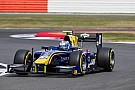 FIA F2 Silverstone F2: Latifi scores maiden win in sprint race