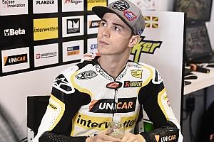 Moto2 News Danny Kent ersetzt Marcel Schrötter beim Moto2-Rennen in Österreich