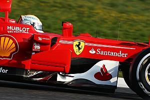 Formula 1 Top List Photo comparison: All the F1 2017 contenders