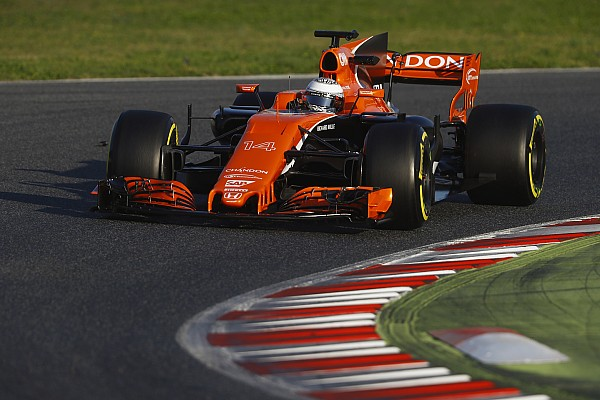 Formula 1 Breaking news Alonso saddened by