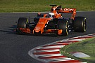 Alonso saddened by
