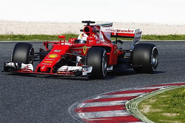 Formula 1 Analisi Ferrari: la SF70H è più consistente di quanto si pensasse