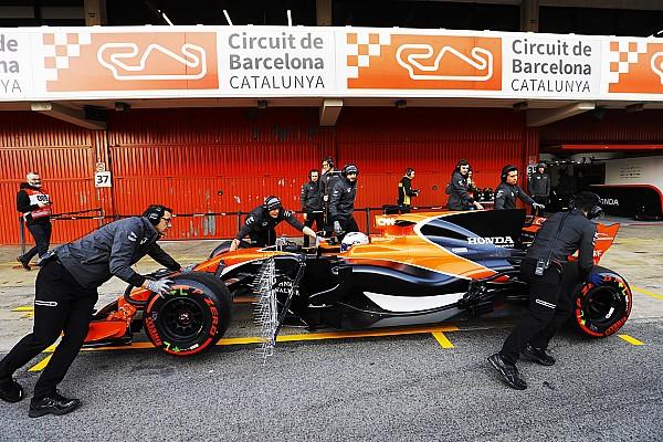 F1 Noticias de última hora McLaren esperaba el desastre de Honda desde pretemporada