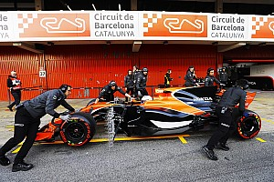 McLaren esperaba el desastre de Honda desde pretemporada