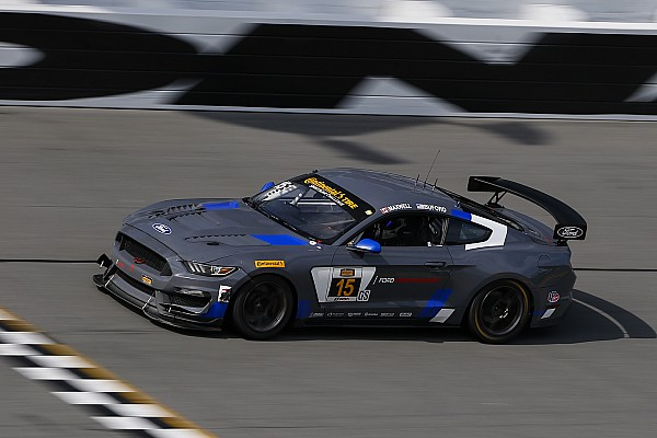 IMSA Others Breaking news Ford's NASCAR young guns team up for CTSCC opener at Daytona