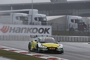 DTM Breaking news Audi vetoed scrapping DTM performance weights at Zandvoort