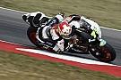 Moto2 Triunfo de Aegerter y Luthi saca provecho por el campeonato