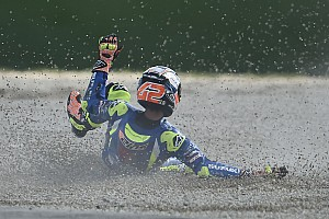 MotoGP Analyse 140 Stürze in Misano: Neuer Crash-Rekord in der Motorrad-WM