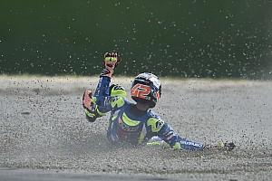 MotoGP Новость Подушки безопасности в комбинезонах стали обязательными для MotoGP