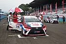 Other cars ITCC: Toyota rebut podium pertama dan ketiga