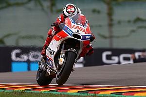MotoGP Elemzés Lorenzo első éve eddig csúnya bukás a Ducatinál