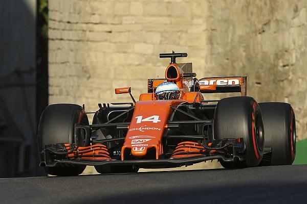 Forma-1 BRÉKING McLaren: a pontszerzés jó matematikailag, de nem mosolygunk