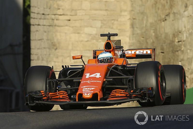 Булье не обрадовался первым очкам McLaren в сезоне
