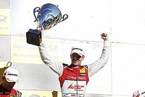 DTM Crónica de Carrera Victoria amarga de Jamie Green en Hockenheim