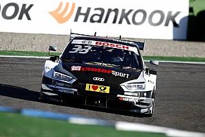 DTM News DTM-Champion Rast will mehr: Formel-1-Test wäre ein Traum