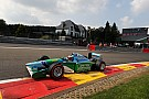 Галерея: Мік Шумахер на боліді Benetton B194