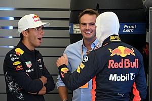 """Gasly nem akar Verstappen """"másodpilótája"""" lenni a Red Bullnál"""