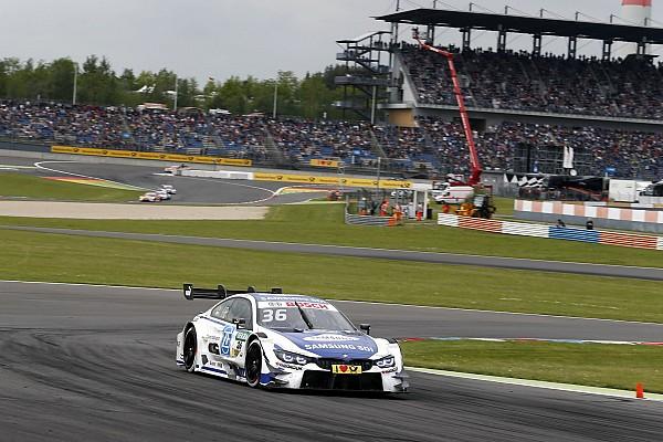 Les pilotes BMW mécontents du rythme en course de la M4