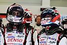 Formule E Buemi et López