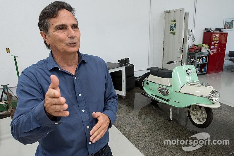 VÍDEO: Alonso está pagando os pecados, diz Piquet