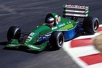 Alle Formel-1-Autos von Aston Martin und den Vorgänger-Teams