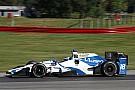 IndyCar Bourdais torna a correre al Gateway Park. Gutierrez out