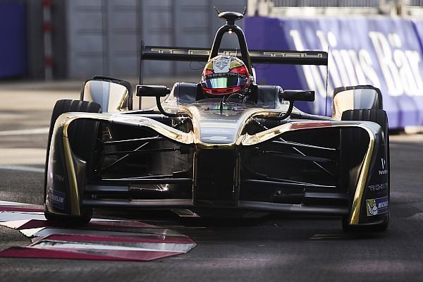 Formula E Vergne: Techeetah's first Formula E win will transform team
