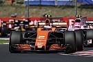 F1 本田:性能提升目标实现得太迟