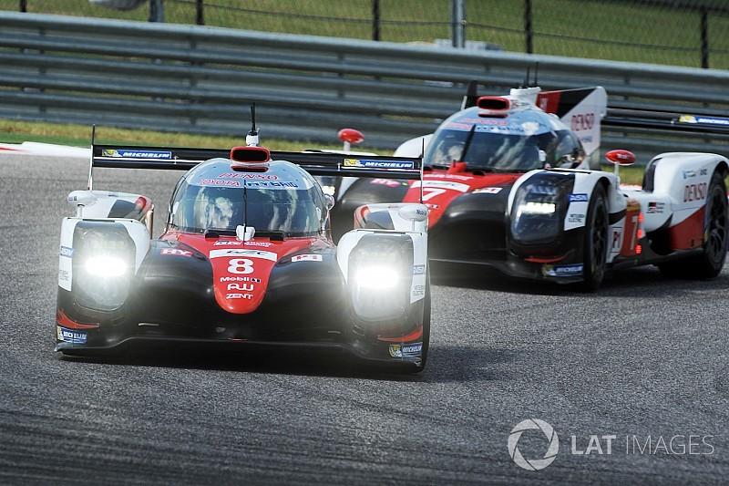 Toyota не буде оголошувати планів у WEC до гонки у Фудзі