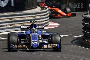 F1 Noticias de última hora La Fórmula 1 se ha vuelto demasiado técnica, según Sauber