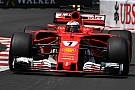 Qualifs - Un Räikkönen royal en Principauté!