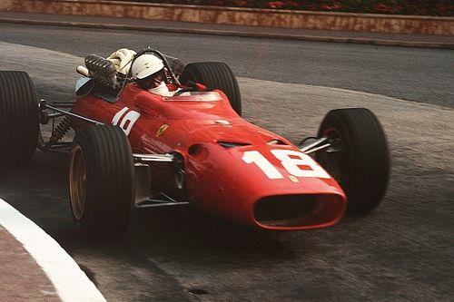 Il y a 50 ans - La mort de Lorenzo Bandini