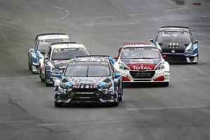 WK Rallycross Nieuws WK Rallycross op weg naar elektrische categorie