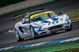 GT News Sharon Scolari: Zwei Podestplätze beim Saisonstart in Hockenheim