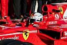 Formula 1 Ferrari: in Cina la SF70H cerca la conferma con le gomme Medie