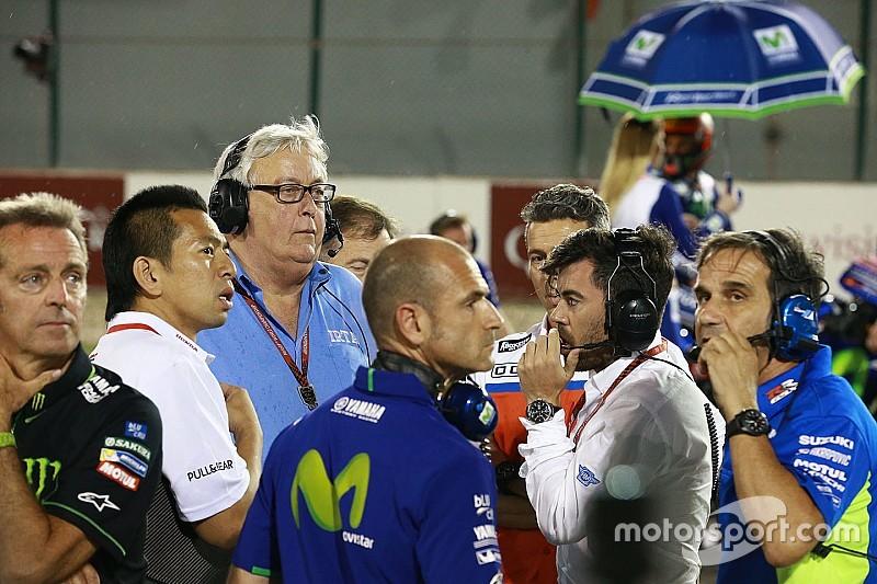 IRTA pide perdón a equipos y pilotos por la mala imagen dada en Qatar
